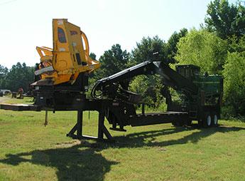 Equipment & Parts, Inc  | Longview, Texas | Pre-Owned
