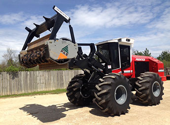 Equipment & Parts, Inc  | Longview, Texas | Pre-Owned Logging Equipment